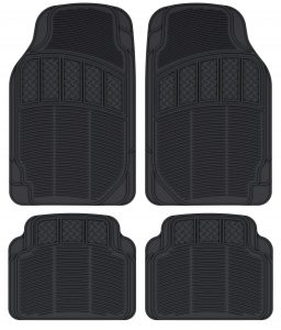 THE BEST CHEVY CAMARO FLOOR MATS - Oxgord