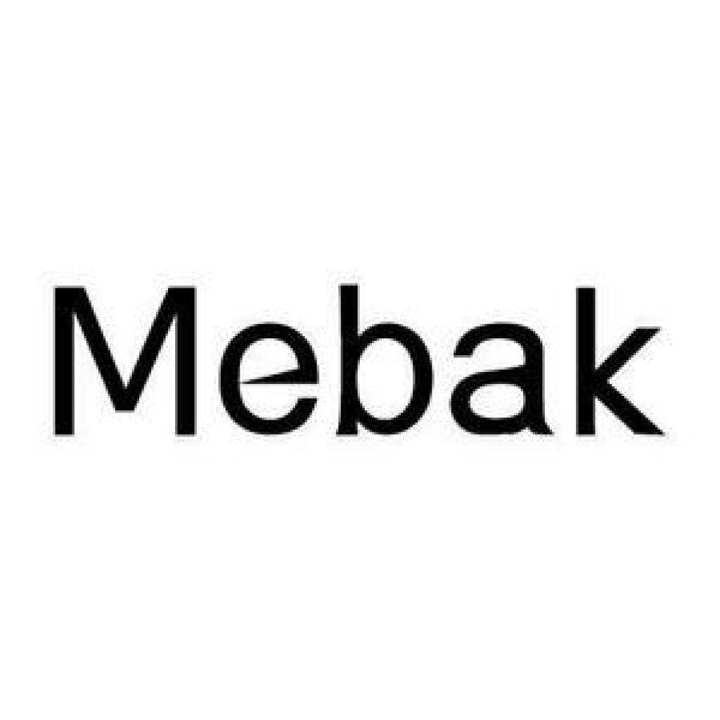 Best Ford Mustang Keychains — Mebak Logo